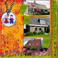 In Holland staat ons huis