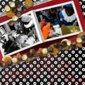 Sinterklaas Snoepjes 1