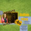Buffalo Crazy