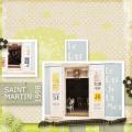 Saint Martin 1998