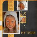 My tigre