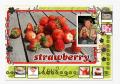 Love strawberrys,berry much