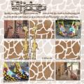 Giraffenwagentjes