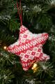 kerstboomhangertje