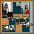 Goodbye Katharina 1