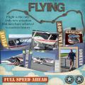 Flying dutch man 2