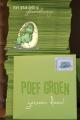 Poef Groen