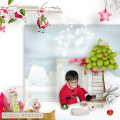 Kersttafereel
