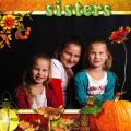 sisters herfst