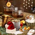 Santa's Kitchen