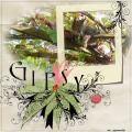 Gipsy, ons zigeunertje