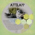 Attila??