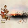 Herfst in het Jaomerdal