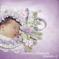 Delicate Dream