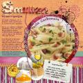 pasta smullen