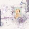 Lavender Treasure