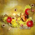 Autumn yellowing