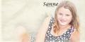 Omslag album Sanne