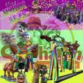 Mardi Gras attractiepark Slagharen