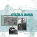 Travelstories China 2013