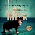 Mimi houdt van melk