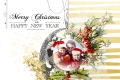 Wishing you a very merry christmas!