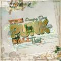 Punk story 2