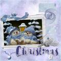 Dec.'15 - lo 2 - Liefde is ..een Kerstverhaal voor lezen..