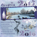 Dec.'15 - Merry Christmas - Happy New Year