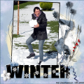 Winter pret in Okt.2009