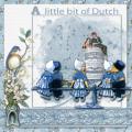 A little bit of Dutch