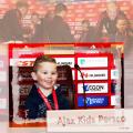 Ajax Kids Persco