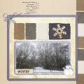 Cosy Winter 1