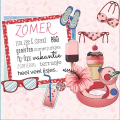 Juli 2017 Zomer feest
