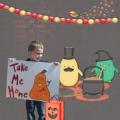 Jacob en pompoenen