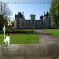 Chateau de Brézé
