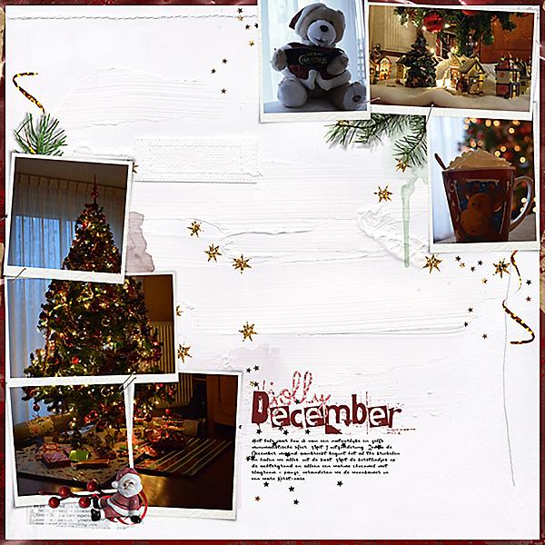 Kerst Met Sonja S In Uitdaging Op Verzoek Page 1 Of 1