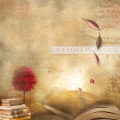Get lost in a book