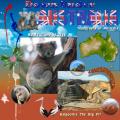 Mei 2018 - Australie