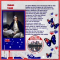 Mei 2018 - James Cook-Australie