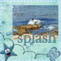 splash DC