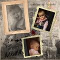 0618 mix up challenge - me and my grandkid