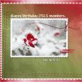 Dec.2018-Happy Bday OSLS members