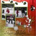 Dec 2018 Happy Holidays