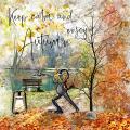 Keep calm and enjoy Autumn