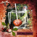 Let's Play Conkers