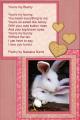 Feb.2019-Your my Bunny ATC