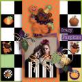 Grazy pumpkins