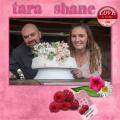 Tara and Shane