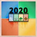 Cover jaarboek 2020